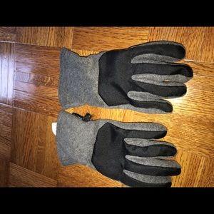 Other - Men's Swiss tech gloves